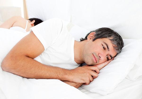 Liệt dương là căn bệnh khiến đàn ông cảm thấy tự ti và mặc cảm