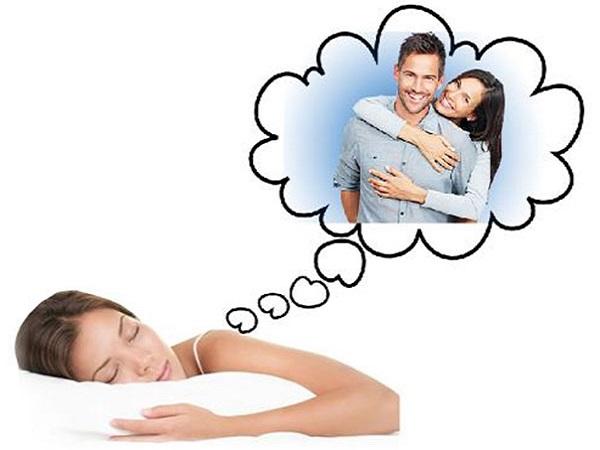 Mơ thấy quan hệ với người lạ chứng tỏ bạn có khao khát mãnh liệt trong chuyện ấy