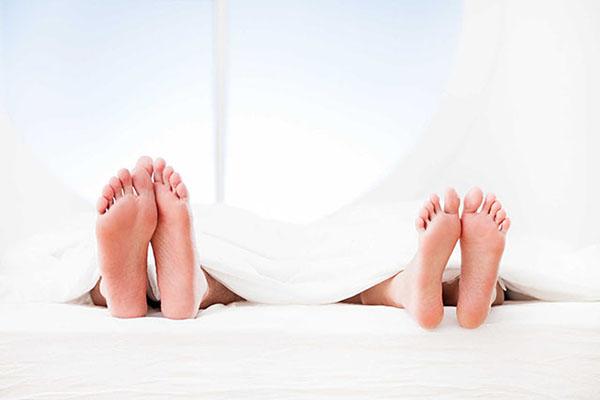 Quan hệ tình dục nhiều sẽ gây ảnh hưởng không tốt cho sức khỏe