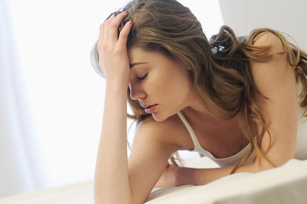 Các chị em cần phải ổn định tâm lý sau sảy thai