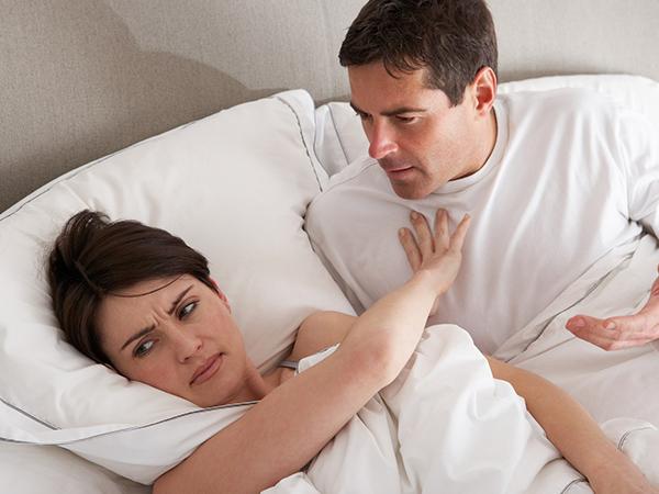 Đau nhiều lần khi quan hệ sẽ trở thành nỗi ám ảnh với phụ nữ