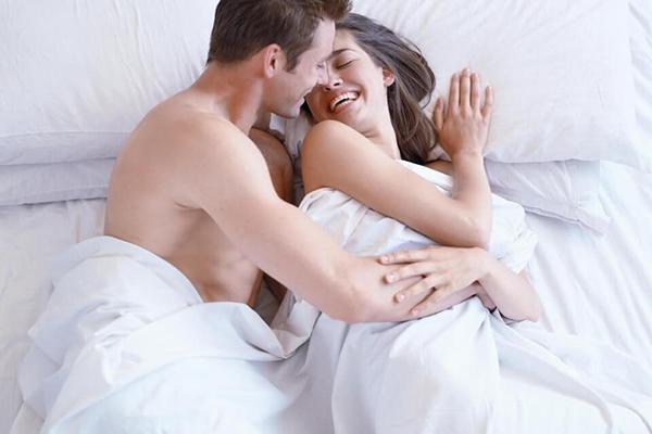 Khi quan hệ tránh lúc ốm đau, mệt trong người