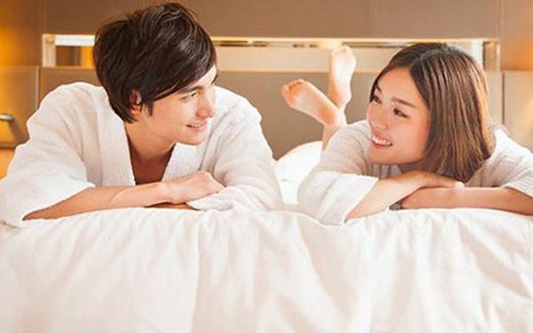 Không nên kiêng kị quá mức làm ảnh hưởng đến tình cảm vợ chồng