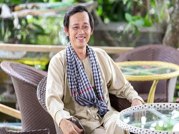 Tiểu sử Hoài Linh - Diễn viên xuất chúng và gạo cội của làng hài Việt