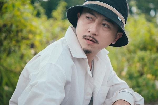 tieu su Hua Minh Dat 1