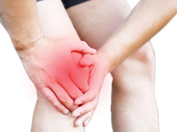 Bài thuốc trị đau khớp gối hiệu quả cho người trung niên