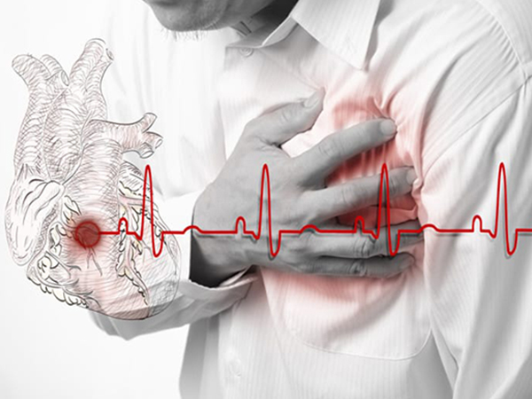 Bệnh suy tim là căn bệnh nguy hiểm