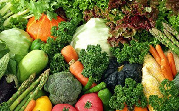 Bệnh nhân u xơ tử cung nên ăn nhiều thực phẩm giàu chất xơ