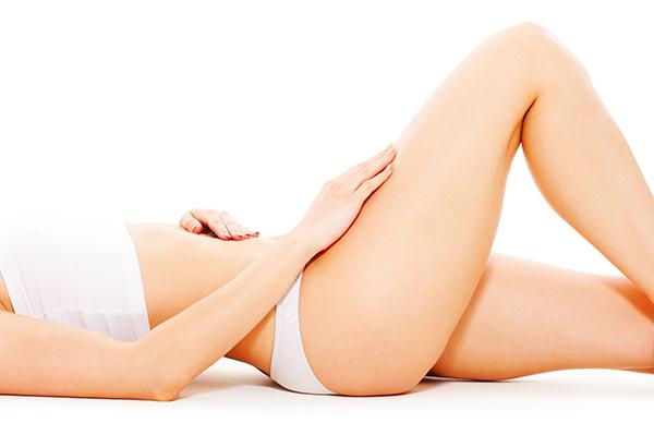 Massage vùng đáy chậu để dễ đi vệ sinh hơn