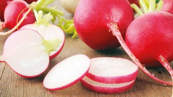 Củ cải đường là thực phẩm siêu tốt cho người cao huyết áp