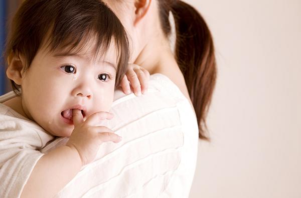 Trẻ sơ sinh có nguy cơ mắc bệnh viêm phế quản rất cao
