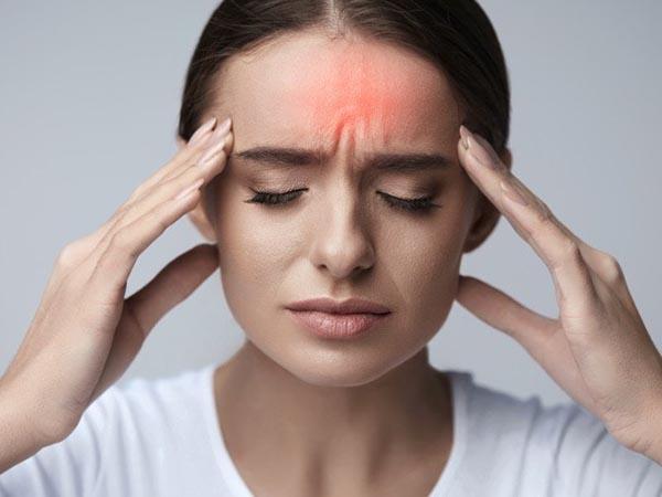 Đau nhói nửa đầu bên trái - Dấu hiệu cảnh báo bệnh nguy hiểm mà ít người biết