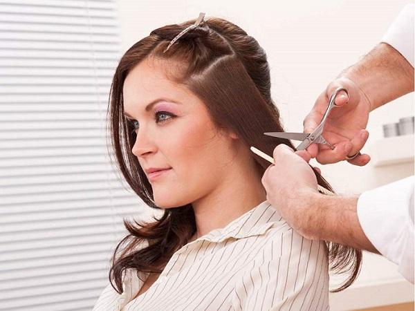 Cắt tóc có xả xui không hay mê tín?