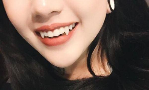 Tướng răng nhọn