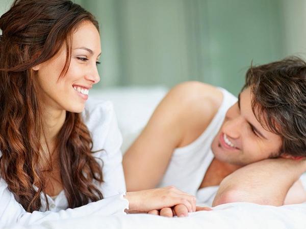Nói nhẹ nhàng hết mức để khi bị từ chối chồng không tổn thương