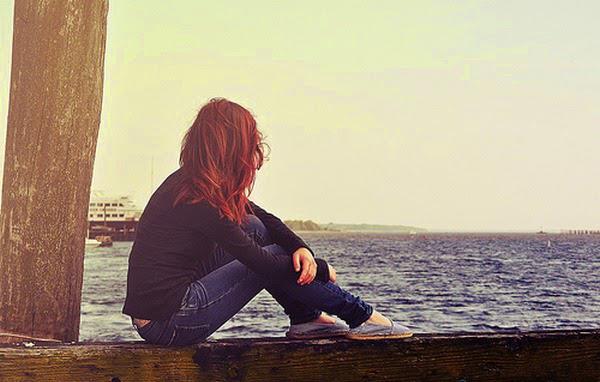Giờ đây tôi muốn quên đi mọi đau khổ