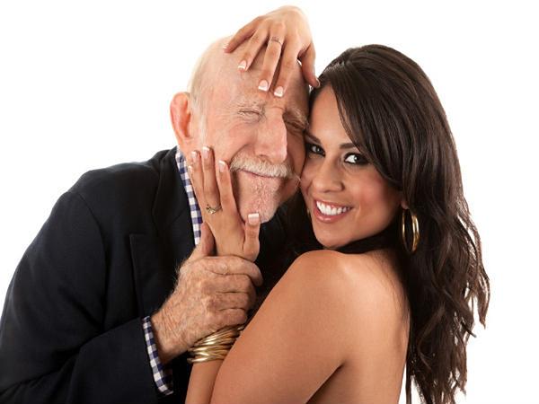 Lấy chồng già sẽ xảy ra rất nhiều mẫu thuẫn trong đời sống chung