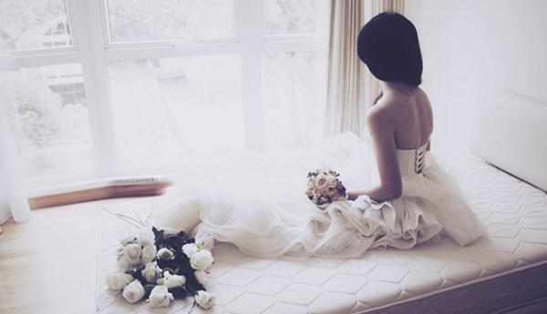 Bạn cần suy nghĩ thật kĩ trước khi quyết định tiến đến hôn nhân với người già