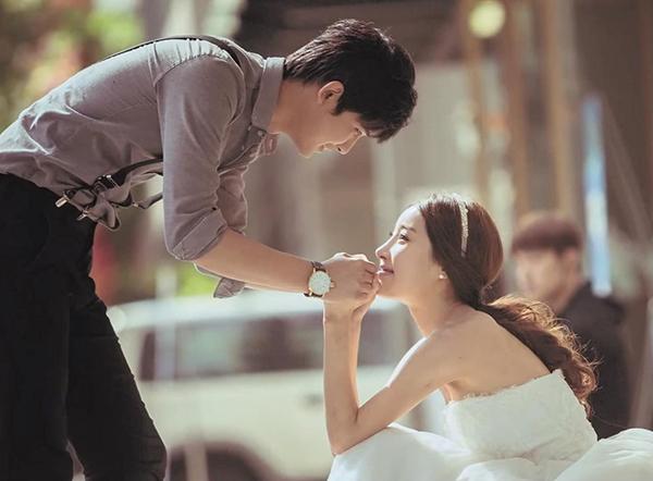 Nếu mạnh mẽ và tình yêu đủ lớn thì hãy tiến đến hôn nhân
