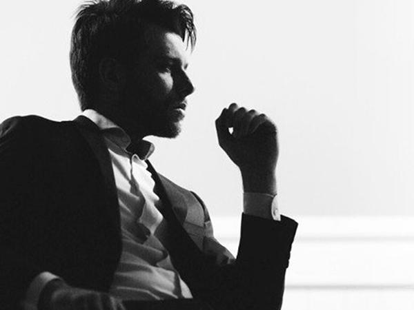 Đàn ông sau khi ly hôn cũng dễ bị suy sụp tinh thần