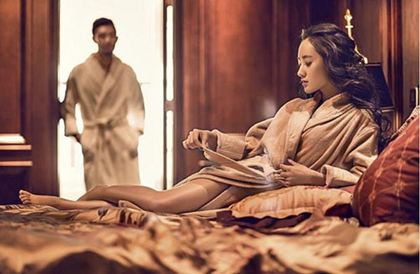 Ngoại tình ở tuổi 50 đơn giản là đàn ông muôn thỏa mãn như cầu sinh lý do vợ không đáp ứng được