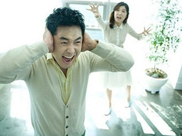 Mơ thấy vợ chồng cãi nhau có thể là một điềm báo tốt