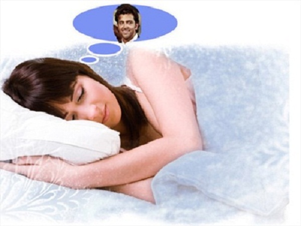 Mơ thấy người yêu cũ chứng tỏ bạn muốn trở về với người xưa, hôn nhân tan vỡ
