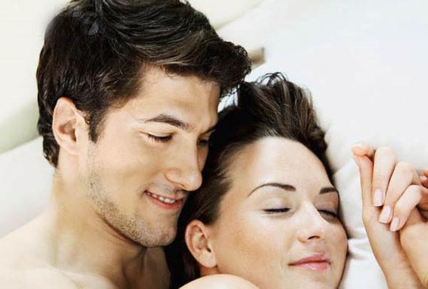Người phụ nữ có hõm venus thường dễ thăng hoa khi yêu