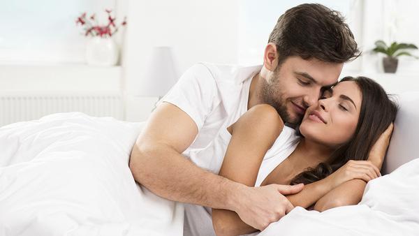Mùi hôi nách của chồng là mùi đặc trưng, càng ngửi càng nghiện