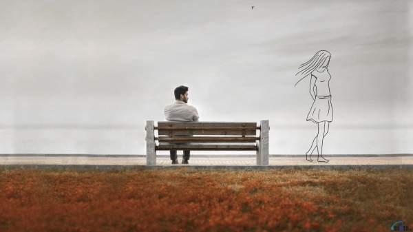 Tình phương là lý trí nói rằng quên em nhưng trái tim không làm được