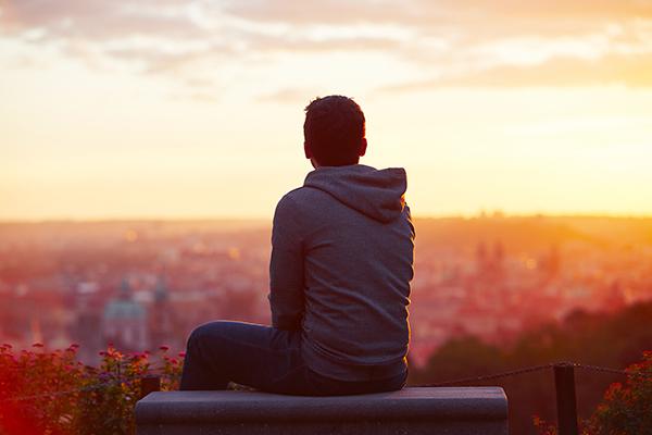 Tôi muốn chết đi một phút để cảm nhận được giá trị cuộc sống