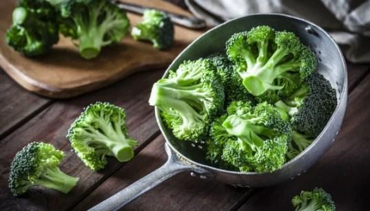 7 siêu thực phẩm 'chặn đứng' ung thư cổ tử cung, chị em nên ăn mỗi ngày - Ảnh 7
