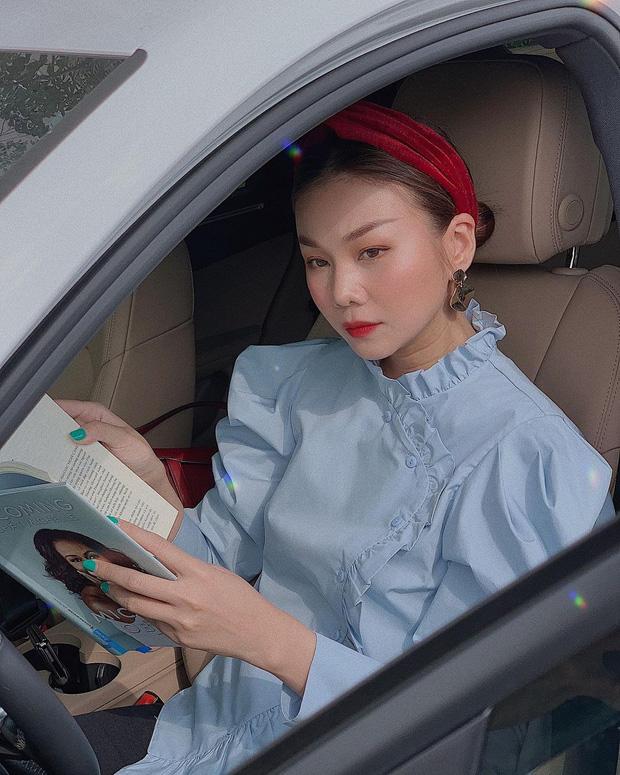 Bắt trend đeo bờm hơi muộn nhưng Phạm Băng Băng vẫn đẹp rụng rời, chứng minh ngôi vị 'nữ hoàng thảm đỏ Cbiz' - Ảnh 12