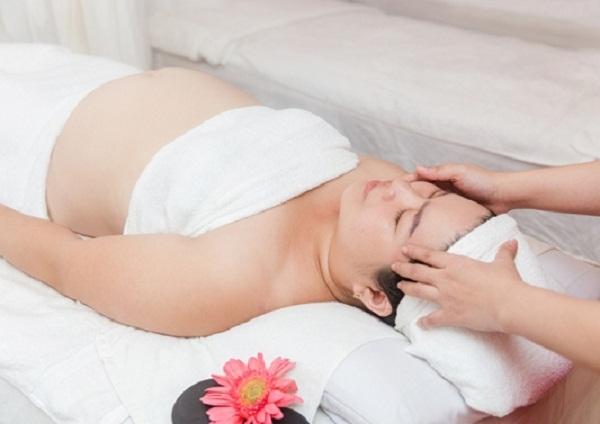 Bí quyết giúp mẹ bầu chấm dứt tình trạng mất ngủ, mệt mỏi - Ảnh 4