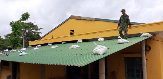Quảng Trị dự kiến sơ tán gần 18.000 dân để tránh bão số 9 - Ảnh 1