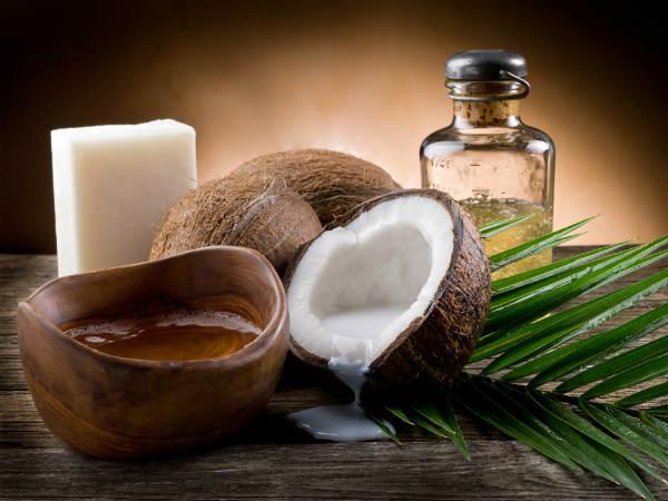 Cách dưỡng da bằng dầu dừa thêm yêu làn da bạn!