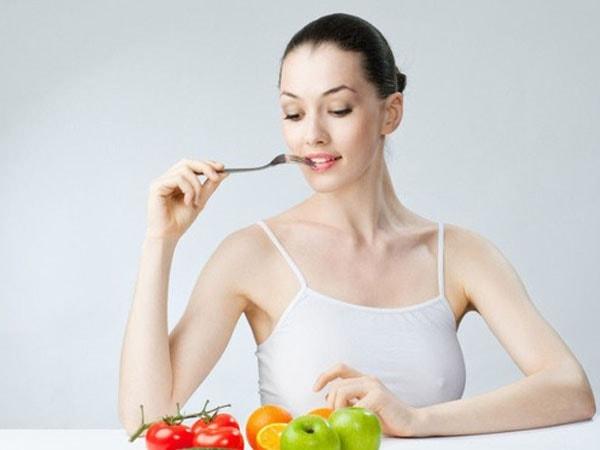 Sau khi bơm tinh trùng ăn gì để tăng khả năng đậu thai?