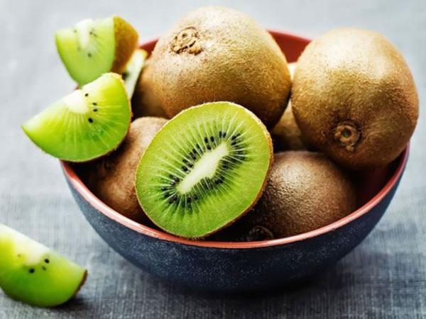 Bất ngờ với tác dụng của kiwi – loại quả bắt nguồn từ New Zealand