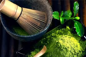 Tác dụng của trà xanh đối với da - quyến rũ ánh nhìn