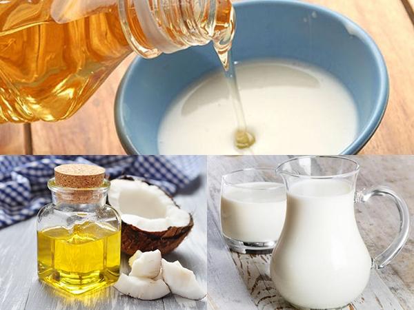 Cẩm nang tắm trắng bằng sữa tươi không đường cho làn da trắng mịn