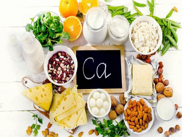 Thực phẩm chứa nhiều canxi dành cho các mẹ thông thái