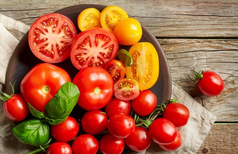 a chua giau thanh phan vitamin vitamin B6 A C 1