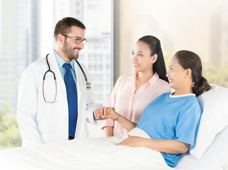 Những biện pháp phòng ngừa và chăm sóc bệnh nhân nhồi máu não