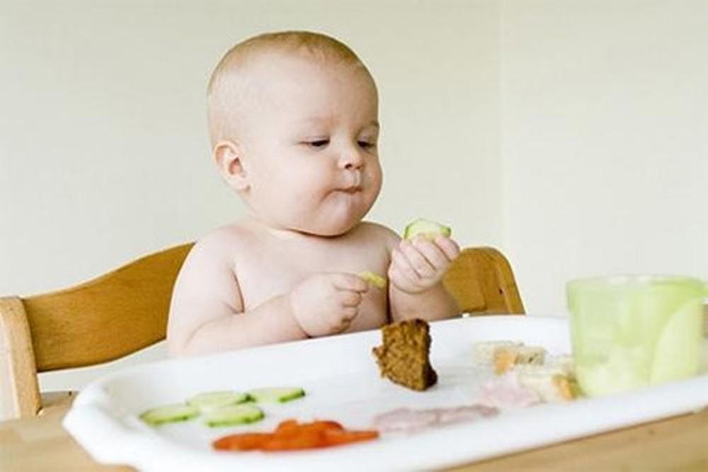 Khi trẻ bước vào tháng thứ 8, nhu cầu dinh dưỡng có những chuyển biến đáng kể