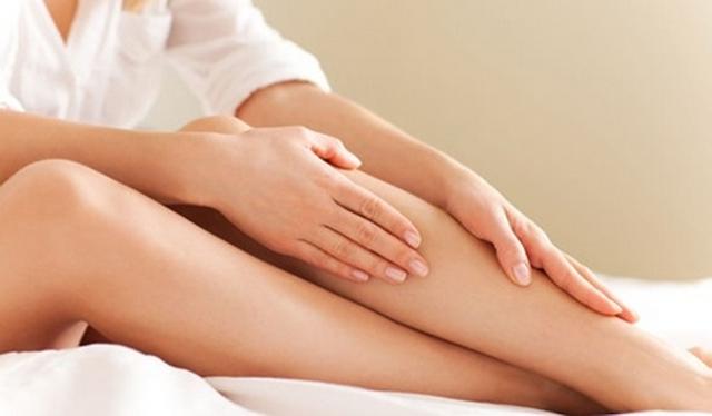 Mẹo nhỏ giúp trị viêm lỗ chân lông ở chân
