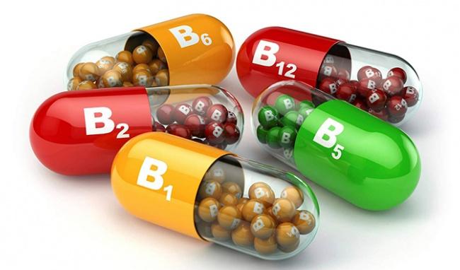 Nguoi ta phan chia nhom vitamin B gom 8 loai 1