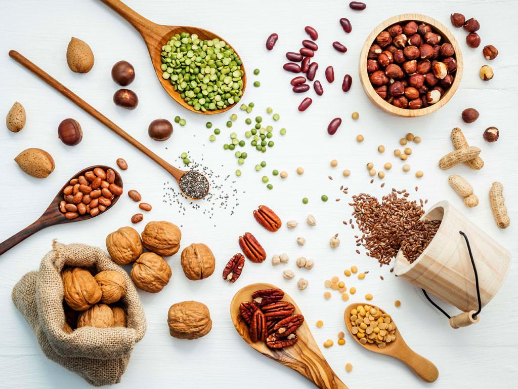Các loại vitamin B có trong thực phẩm nào?