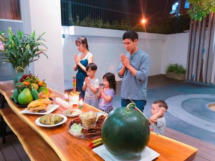 Cách cúng đón giao thừa chuẩn theo phong tục truyền thống người Việt