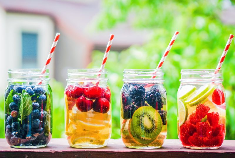 Những loại trái cây ngon mùa hè chứa nhiều vitamin và giúp giải nhiệt