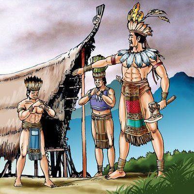 Truyền thuyết Vua Hùng